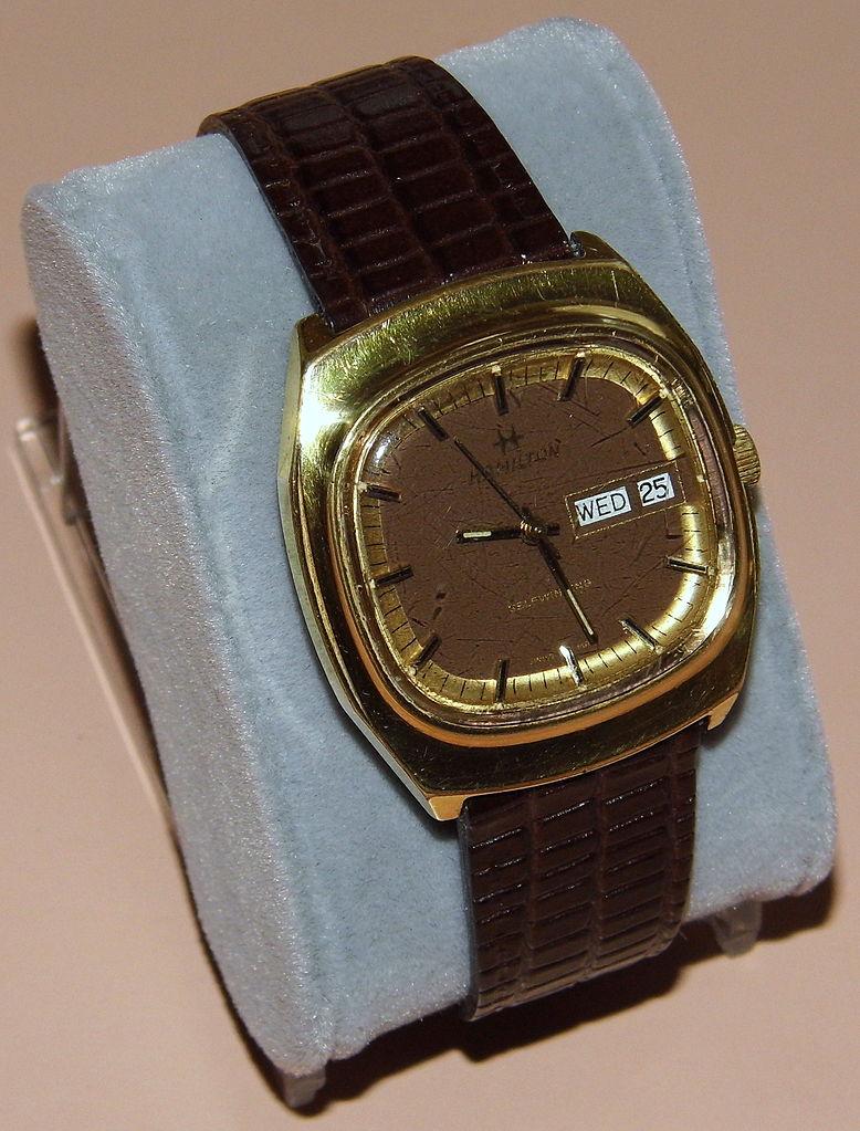 Build Wrist Watch Kit