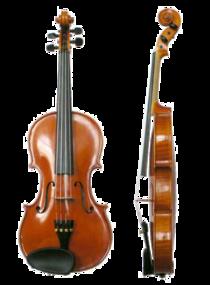 Violin VL100.png
