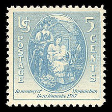 Virginia dare stamp.JPG