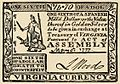 Virginia sixth dollar, 1777.jpg