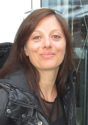Virginie Faivre - Image: Virginie Faivre