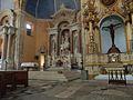 Vista interior, iglesia de Santo Domingo, Cartagena de Indias, Colombia.jpg