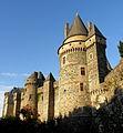 Vitré (35) Château 07.JPG