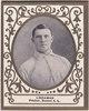 Vive Lindaman, Boston Doves, baseball card portrait LCCN2007683729.tif