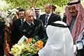 Vladimir Putin in Saudi Arabia 11-12 February 2007-12.jpg