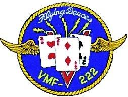 Vmf222a insig