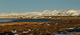 Vogar on the east shore of Mývatn.jpg
