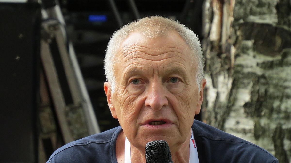 Andrei Smirnov: biography, career, personal life