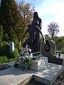 Volodymyr-Volynskyi Volynska-area-of brotherly graves of soviet warriors 1944-details-1.jpg