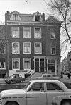 voorgevel - amsterdam - 20020436 - rce