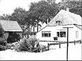 Voorgevel nr. 51 Traditionele boerderijen in het zuidelijke deel van de geldersche vallei, R. Kalksma, Zeist 1983. - Wageningen - 20485908 - RCE.jpg