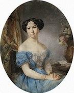 Vorontsova-Dashkova Irina