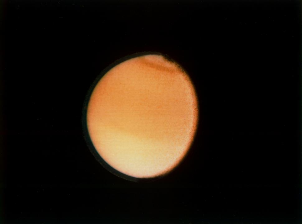 Voyager 2 - Titan - 3128 7866 2
