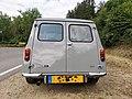 Vugelsmillen, Austin Mini 95 Van (103).jpg