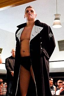 Walter (wrestler) - Wikipedia