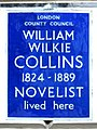 WILLIAM WILKIE COLLINS 1824-1889 NOVELIST lived here.jpg