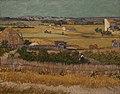 WLANL - efraa - de oogst Vincent van Gogh 1888.jpg