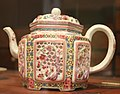 WLA vanda Teapot Porcelain with decoration in overglaze enamels.jpg