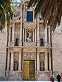 WLM14ES - CONVENTO DE SAN MIGUEL DE LOS REYES DE VALENCIA 06122009 125827 00059 - .jpg