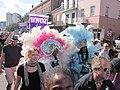 WWOZ 30th Birthday Parade Indians Madison.JPG