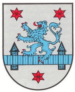 Reichenbach-Steegen - Image: W reichenb stee