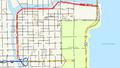 Wacker Drive map.png