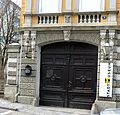 Waidhofen Thaya - Stadtmuseum Portal 1.jpg