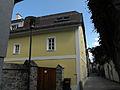 Waidhofen an der Ybbs - Bürgerhaus Hintergasse 9.jpg