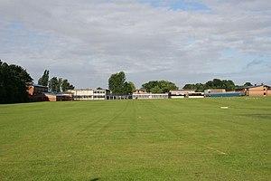 Wallingford School - Image: Wallingford School geograph.org.uk 920679