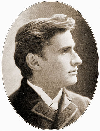 Walter Damrosch - Walter Damrosch ca. 1899