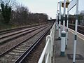 Wandsworth Road stn fast tracks look east.JPG
