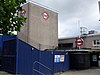 Wanstead station building southwest.JPG