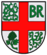 Coat of arms of Briedel
