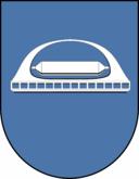 Das Wappen von Großröhrsdorf