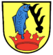 Coat of arms of Hausen ob Verena