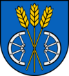 Coat of arms of Klein Rönnau