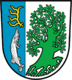 Coat of arms of Märkisch Buchholz