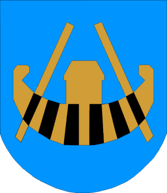 Langkampfen - Image: Wappen at langkampfen