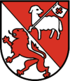 Wappen von Obertilliach