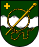 Coat of arms of Sankt Koloman