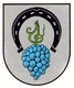 Coat of arms of Gleisweiler