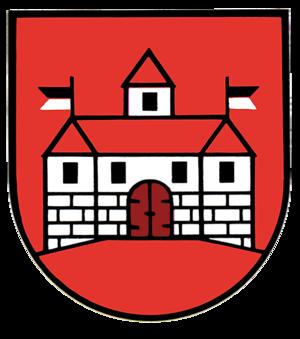 Leutershausen - Image: Wappen von Leutershausen