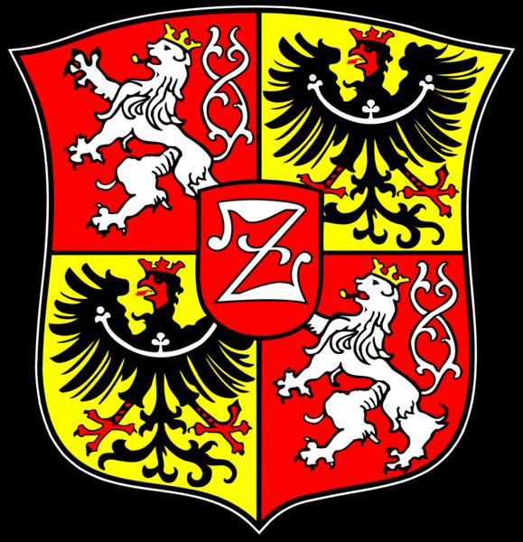 Tiedosto:Wappen von Zittau.PNG