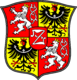 Coat of airms o Zittau