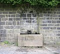 Water Trough - Yate Lane - geograph.org.uk - 1271471.jpg
