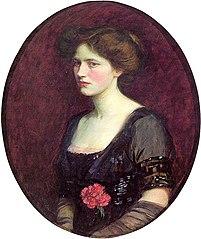 Mrs. Charles Schreiber