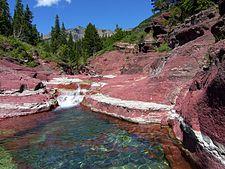 Waterton National Park Red Rock Canyon.JPG