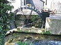 Waterwheel at Burton - geograph.org.uk - 417355.jpg