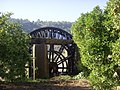 Waterwheel near Abaran - Murcia - Spain - panoramio.jpg