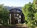 Waterwheel near Abaran - Murcia - Spain - panoramio.jpg